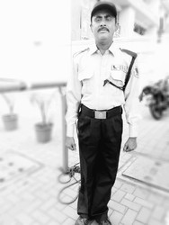 Security Guard Service For Hotel