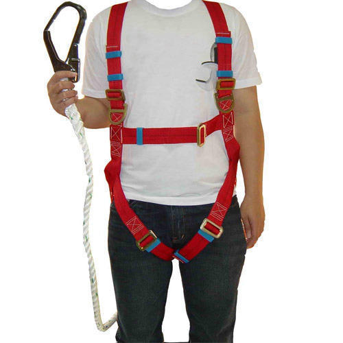 Fall Protection Full Body Safety Belt Manufacturer From