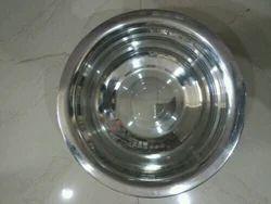 Steel Bowl