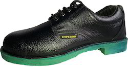 Chemical Resistant Footwear for Petro Chemical Industry