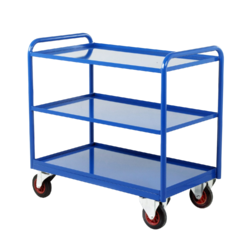 MS Tray Trolley