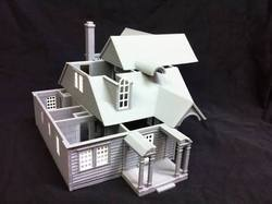 3d architectural modelling in pune
