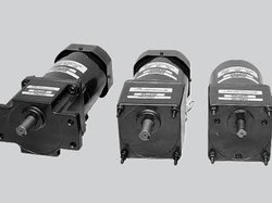 SPG AC Geared Motors