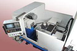 Boring & Tooth Chamfering Machine