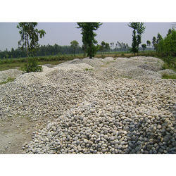 Limestone Pebbles