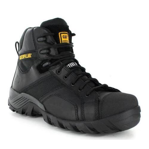 Fire Safety Work Safety Shoes Caterpillar Footwear Mens