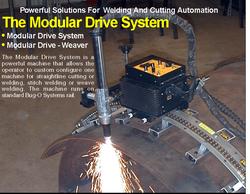 Modular Drive System