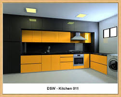Exceptionnel Italian Modular Kitchen