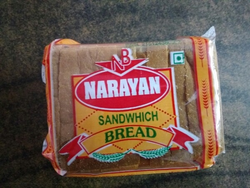 Narayan Fresh Bread