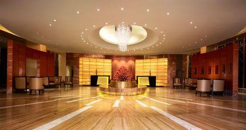 Hotel Interior Designing Service Restaurant Provider From Hyderabad