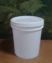 5 ltr Plastic Bucket