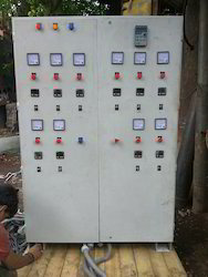 Plastic Recycling Plant Panel Boards