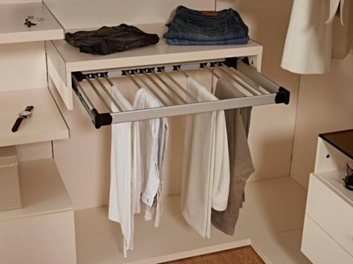 Wardrobe Trouser Rack At Rs 3500 Piece Mylapore