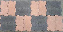 Uni Zigzag Paver