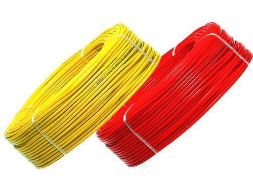Electrical Wires And Cables