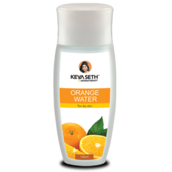Aromatic Orange Water ( For Dry Skin)
