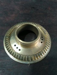 Gas Burner Parts