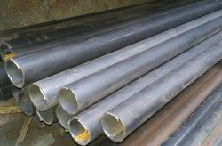 Koyal Round Pipes