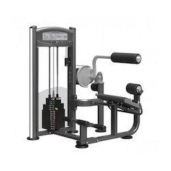 IT 9332 Back Extension Machine