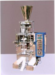 Tea Sachet Packing Machine