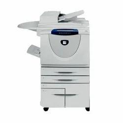 Xerox Black And White Machine