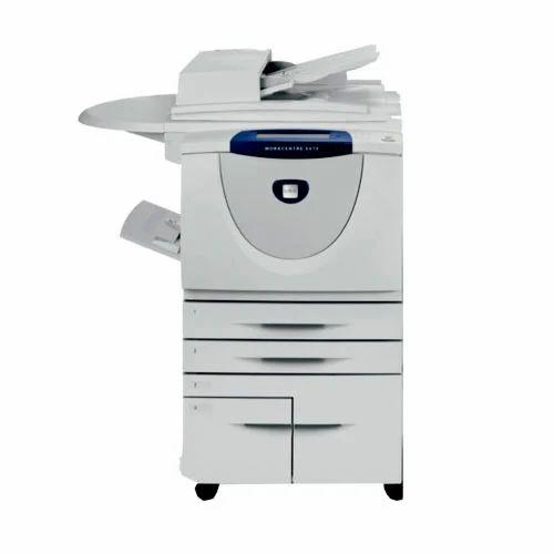 Photocopier Machine - Xerox 4112 RC Photocopier Machine 13¿¿19 B/W