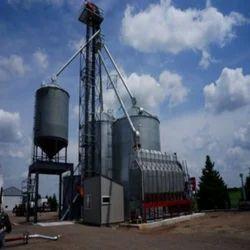 Grain Handling System