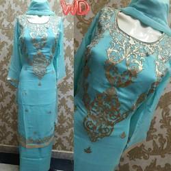 Ladies Stiched Suit