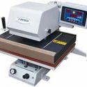 Automatic T-shirts Heat Press Machine