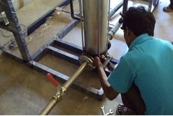 RO Plant Installation Service