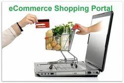 English E-Commerce Shopping Portal Service in India