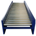 Motor Operated Roller Conveyor