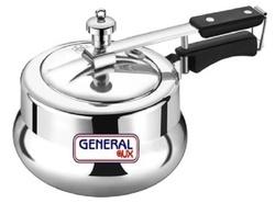 Curvey 3L Pressure Cooker