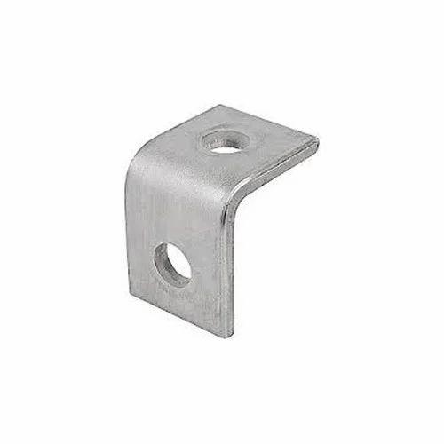 Steel Strut Channel Brackets Ashish International Manufacturer