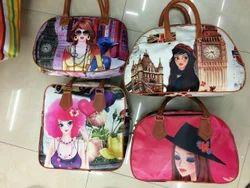 Mix Colour Mix Dizan Fancy Bag