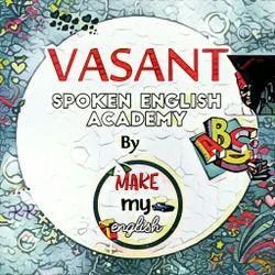Online Spoken English