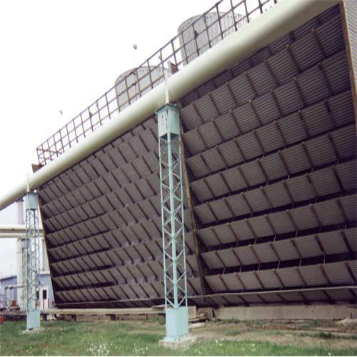 Wooden Type Cooling Tower