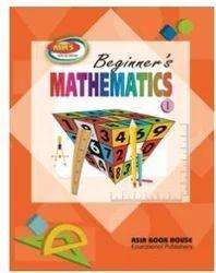 Asias New Blossom Beginners Mathematics One Books