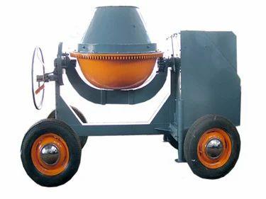 3 4 Bag Concrete Mixer Machine 7 5 Cft 200 140 L