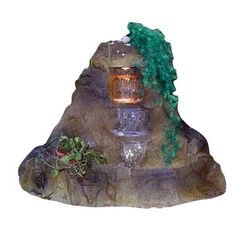 Indoor Waterfall Showpiece