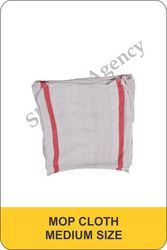 Medium Mop Cloth