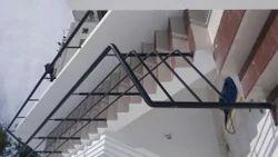 MS Handrail...