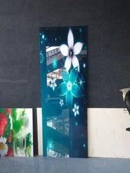 Glass Highlighter Tile