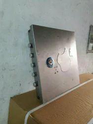 Allen Steel Almirah Lock