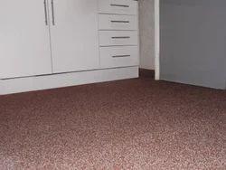 Indigo Floor Coating Paint