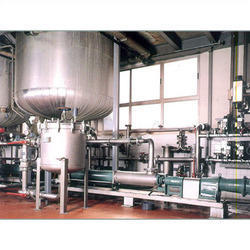 Bakery Shorting Plant