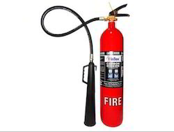 Greatex Co2 Fire Extinguishers 4.5 Kg