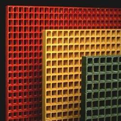 GRP Gratings, Usage: Industrial, Agricultural