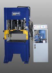 60 Ton Deep Drawing Hydraulic Press