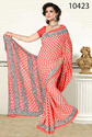 Casual Printed Saree